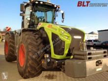 Claas XERION 4000 TRAC VC - Vorführmaschine - Landwirtschaftstraktor gebrauchter