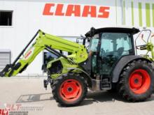 Claas ATOS 220 C farm tractor used