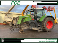 Fendt 828 PROFI *ACCIDENTE*DAMAGED*UNFALL* farm tractor 二手
