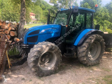 Tractor agricol Landini Ghibli 90 second-hand