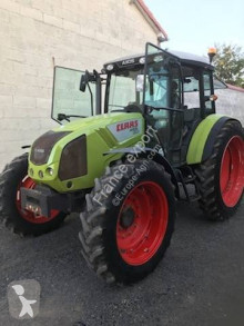 Claas other tractor 330 axxos