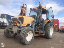 Tracteur agricole Renault Ergos 90 occasion