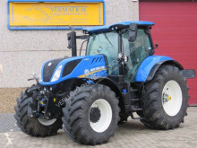 Tractor agrícola New Holland T7.260 usado