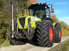 Claas Xerion 3800 Trac farm tractor 二手