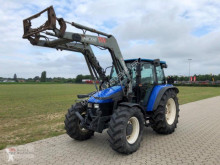 New Holland TL 100 farm tractor used
