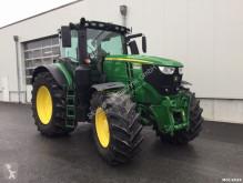 Tractor agrícola John Deere 6250R Ultimate Edition usado