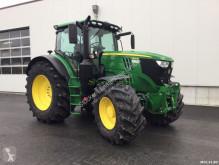Tractor agrícola John Deere 6175R Premium Edition usado