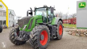 Tracteur agricole Fendt 936 Vario Profi Plus
