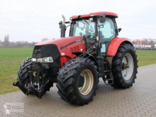 Tracteur agricole Case IH Puma 165 FPS occasion
