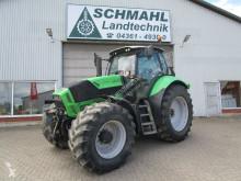Tracteur agricole Deutz-Fahr Agrotron TTV 630 occasion