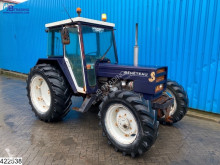 Tracteur agricole Renault R7494 occasion