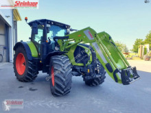 Claas SCHLEPPER / Traktor Arion 660 CMATIC FL Landwirtschaftstraktor neu