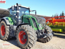 Fendt SCHLEPPER / Traktor 828 Vario Profi Plus farm tractor used