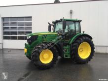 Mezőgazdasági traktor John Deere 6155R Premium Edition használt