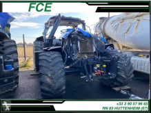 Селскостопански трактор New Holland T7230 AutoCommand *ACCIDENTE*DAMAGED*UNFALL*