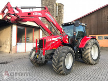 Tracteur agricole Massey Ferguson 6480 Edition X400 occasion