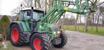 Fendt farm tractor 412 Vario COMFORT
