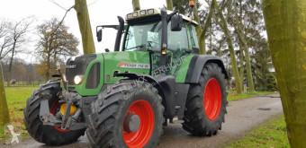 Fendt farm tractor 714 Vario TMS 716