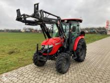 Zemědělský traktor BRANSON 5025 C KLIMA, STOLL-LADER použitý
