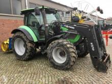 Mezőgazdasági traktor Deutz-Fahr K100 használt