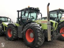 Mezőgazdasági traktor Claas Xerion 3800 Trac VC használt
