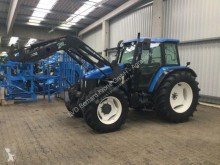 Tractor agricol New Holland TS 115 second-hand