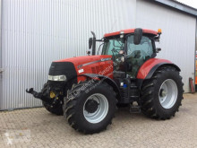 Tractor agricol Case IH Puma CVX 230 second-hand