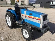 Tractor agrícola Micro tractor Mitsubishi MT 210 4WD