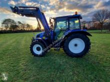 Mezőgazdasági traktor New Holland T5050 használt