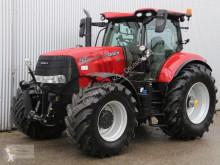 Tractor agrícola Case IH Puma 240 cvx usado