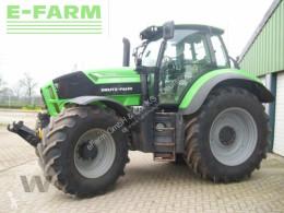 Tractor agrícola Deutz-Fahr 7250 TTV agrotron var.b usado