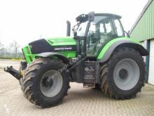 Mezőgazdasági traktor Deutz-Fahr 7250 TTV agrotron var.b használt