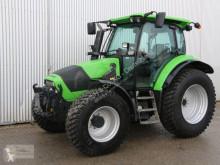 Deutz-Fahr Agrotron K 430 farm tractor used