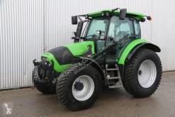 Landbouwtractor Deutz-Fahr Agrotron K 430 tweedehands