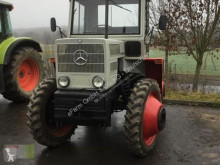 Tractor agricol