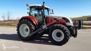 Tractor agricol Steyr 6230 CVT ET second-hand