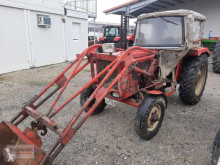 Tractor agricol Hanomag D 401 second-hand