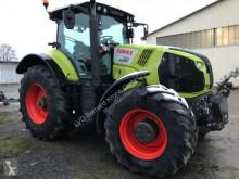 Claas Axion 850 Landwirtschaftstraktor gebrauchter