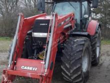 Lantbrukstraktor Case IH Puma CVX 200 begagnad