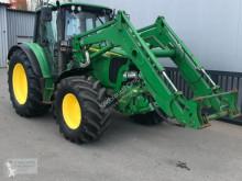 Tracteur agricole John Deere 6420 Premium occasion