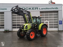 Tractor agrícola Claas Arion 520 usado