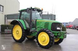 Mezőgazdasági traktor John Deere 6620 AP használt