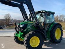 John Deere farm tractor 6105 R
