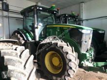 Tracteur agricole John Deere 7320R occasion