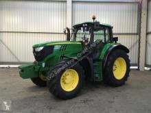 Tracteur agricole John Deere 6150M occasion