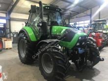 Tracteur agricole Deutz-Fahr AGROTRON 6150.4 occasion
