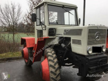 Daimler-Benz MB Trac 800 farm tractor used
