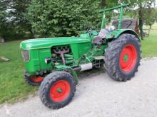 Tractor agrícola Deutz-Fahr D 5505 usado