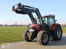 Case IH farm tractor Maxxum 115 X-LINE