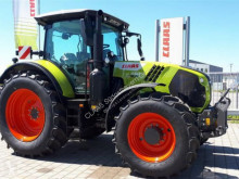 Tracteur agricole Claas ARION 650 ST5 CMATIC CEBIS occasion